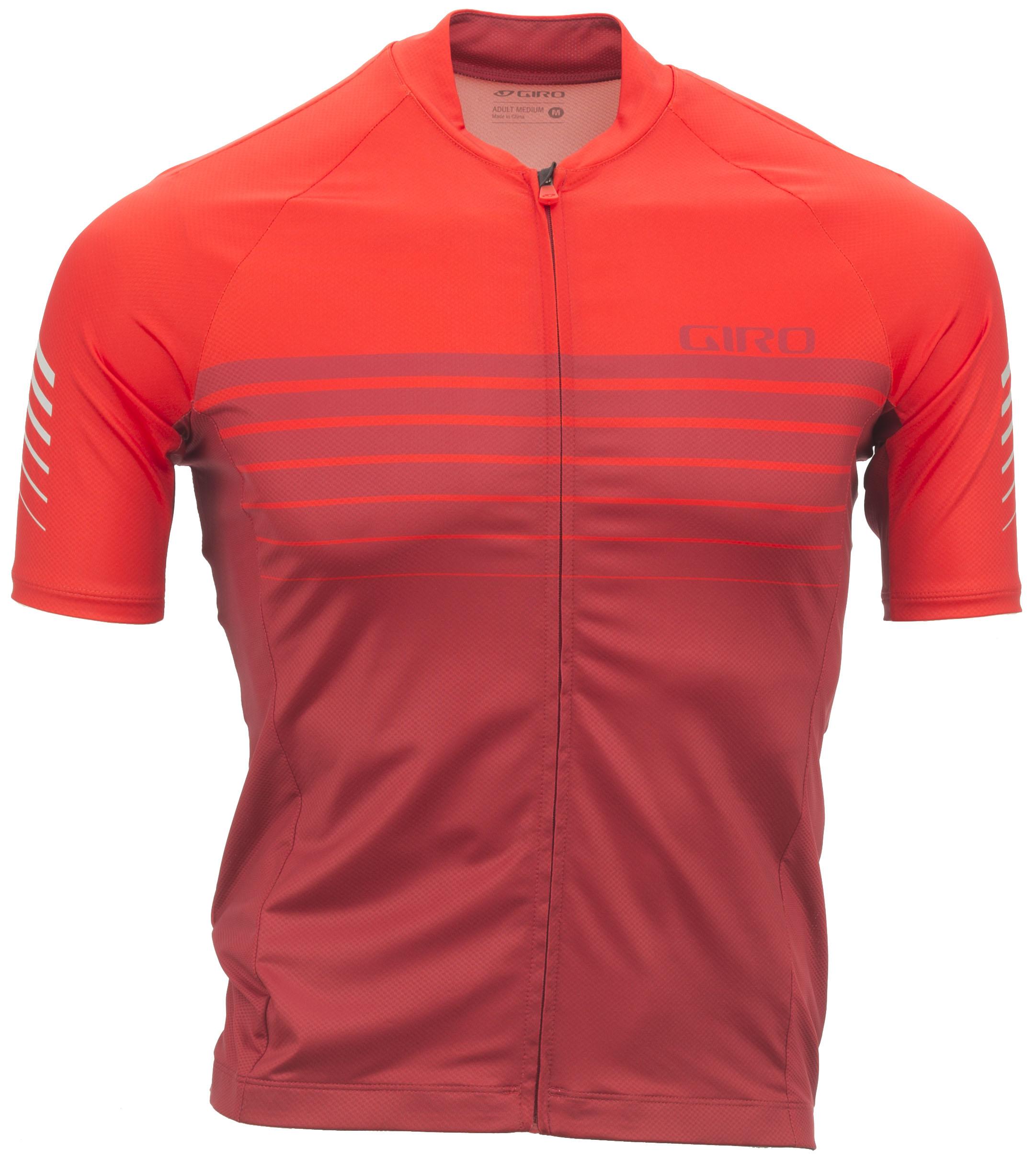 Giro Chrono Expert 6 String Jersey