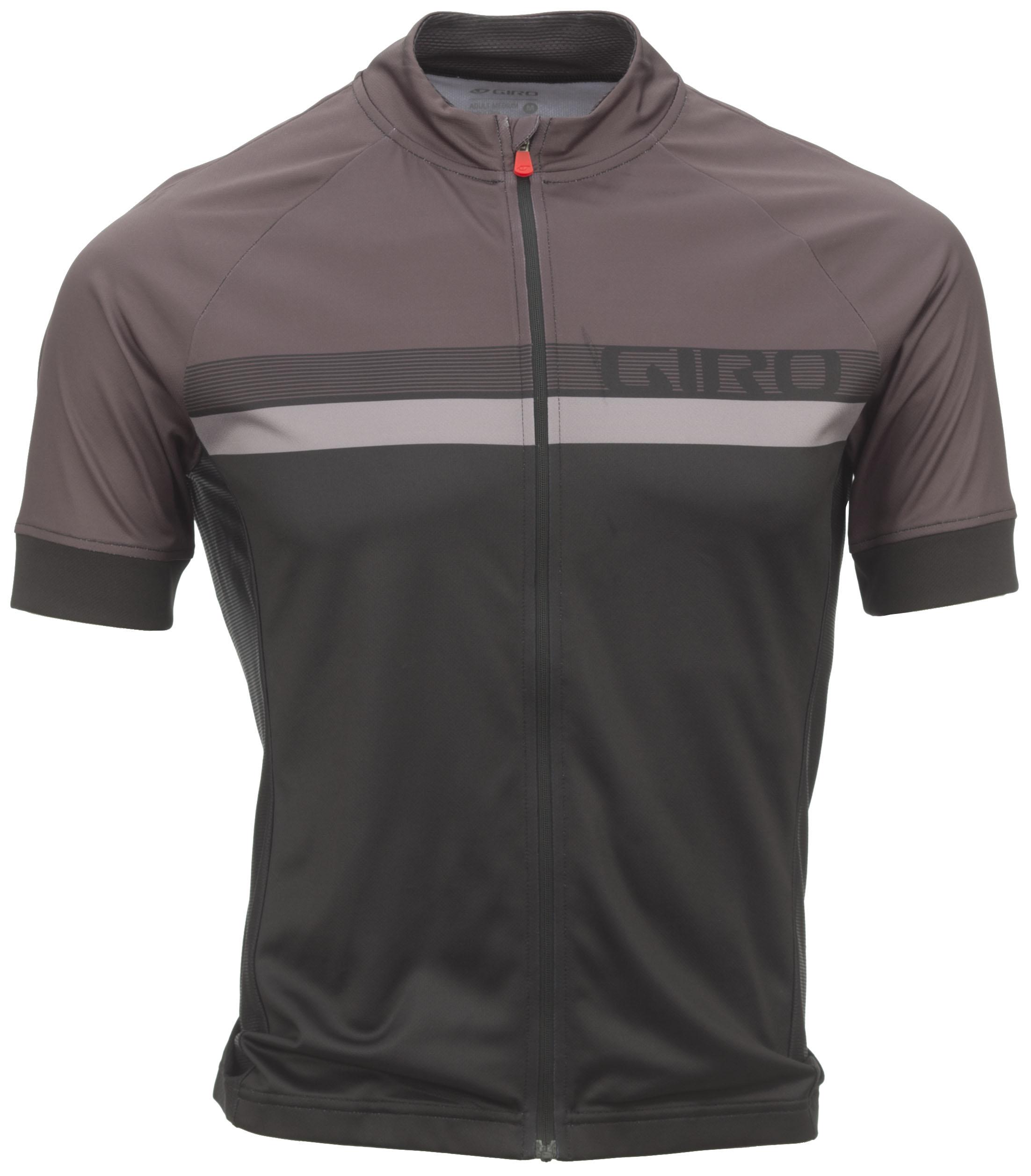 Giro Chrono Sport Sub Stave Jersey