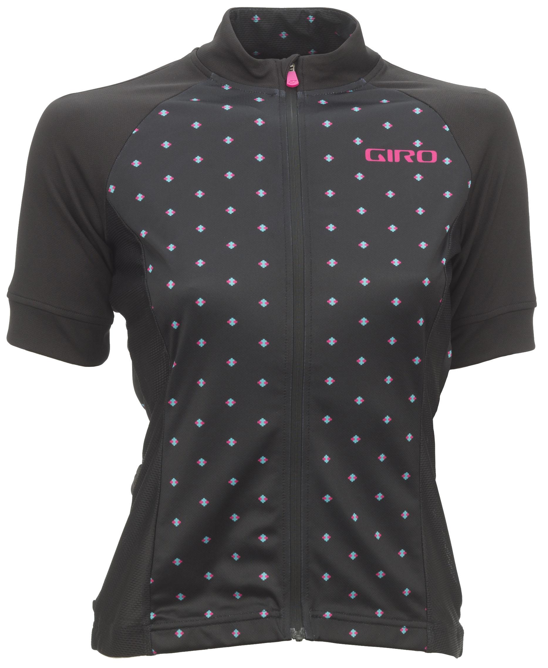 Giro Women's Sport Sub Crossfade Jersey
