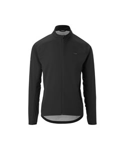 Giro Men's Stow H20 Jacket Size XX Large in Black