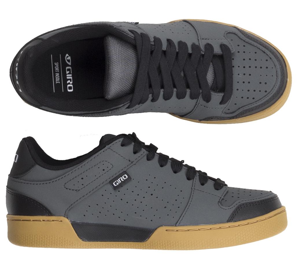 Giro Jacket II Men's MTB Flat Shoes