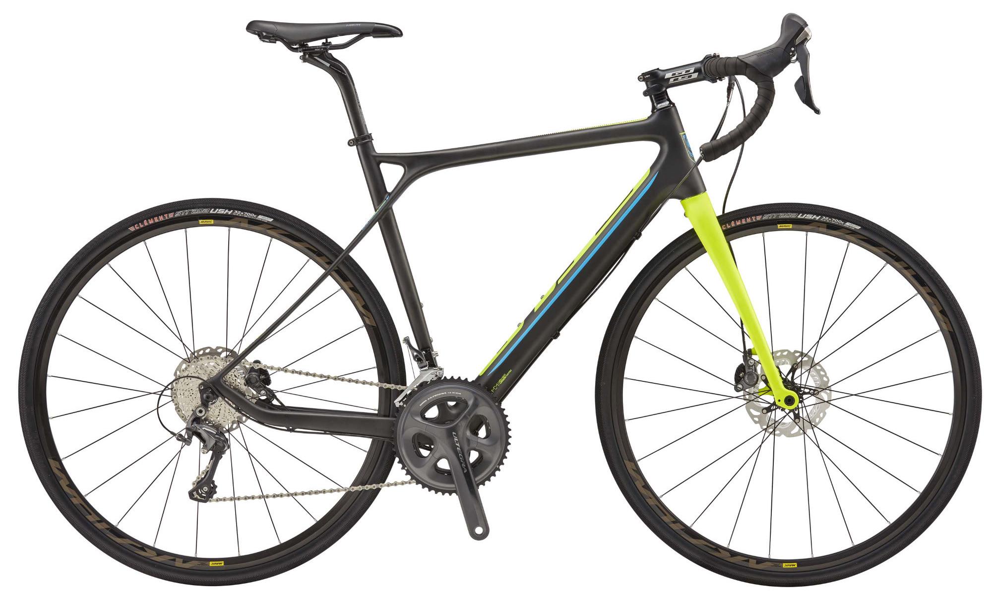 GT Grade Carbon Ultegra Bike 2017   Jenson USA