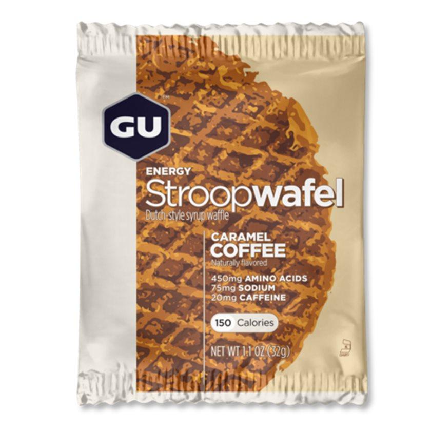 GU Energy Stroopwaffel 16 Count