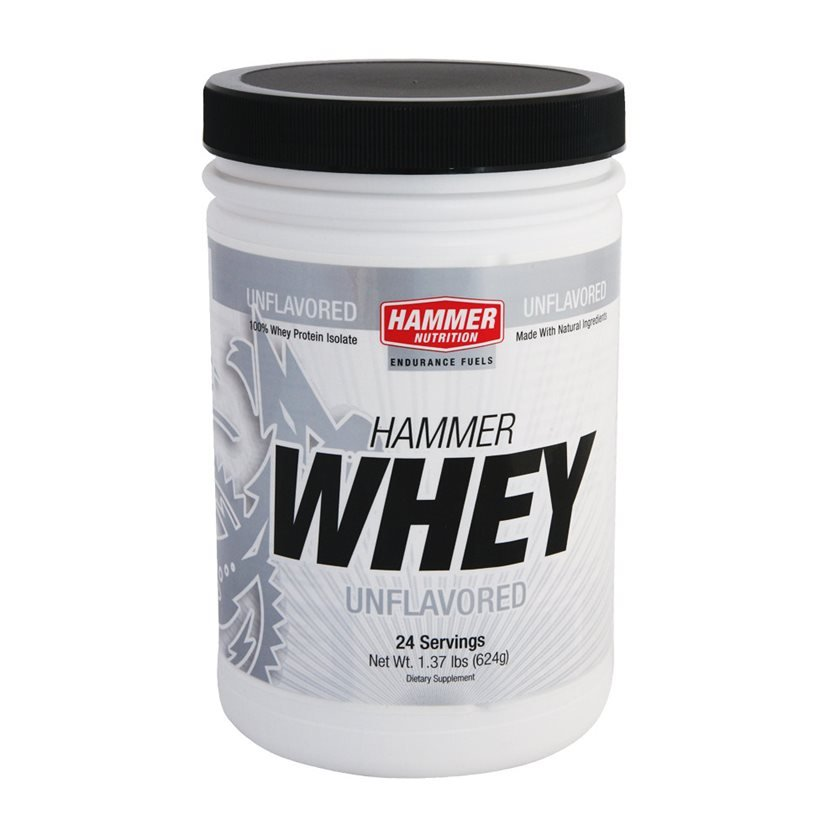 Mixing whey protein