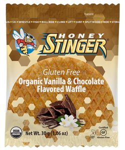 Honey Stingers Gluten Free Waffles-16CT.