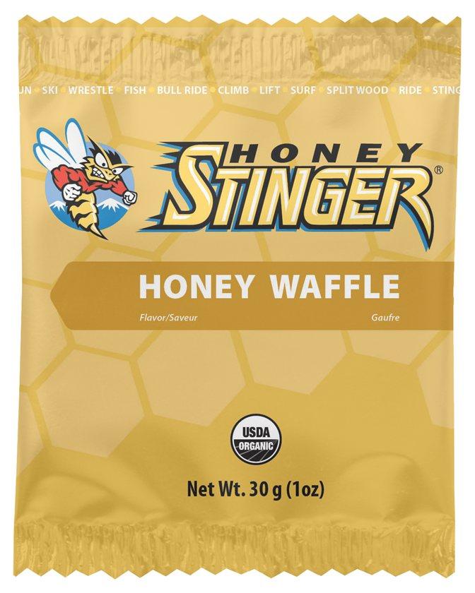 Honey Stinger Waffles - Singles