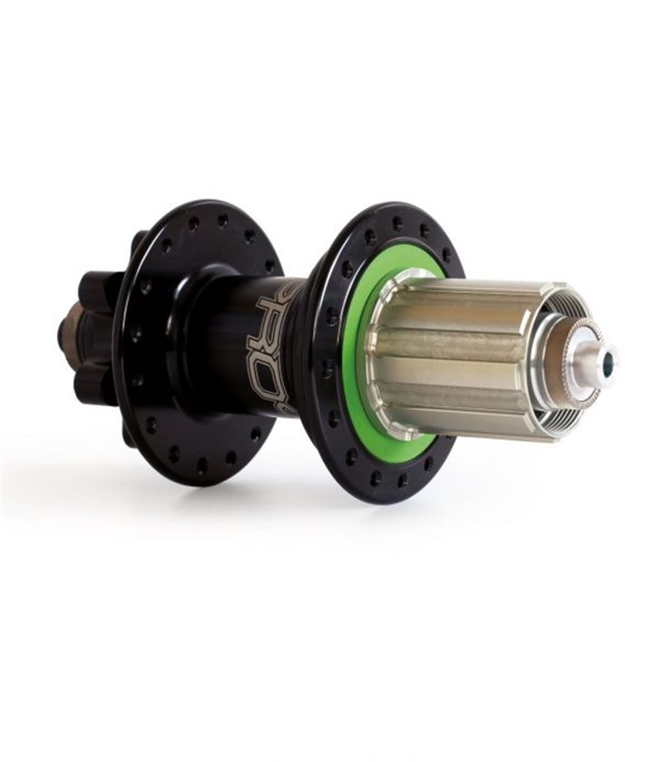 Spoke Holes and Drivers New All Colors Hope Pro 4 Rear Hub 142x12mm Thru