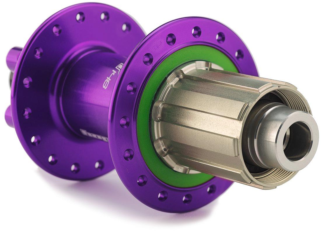 Hope Pro 2 EVO MTB Rear Hub Freehub Body SRAM XD 11 Speed w// 12mm Thru Adapter