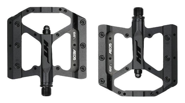 HT Components platform pedals