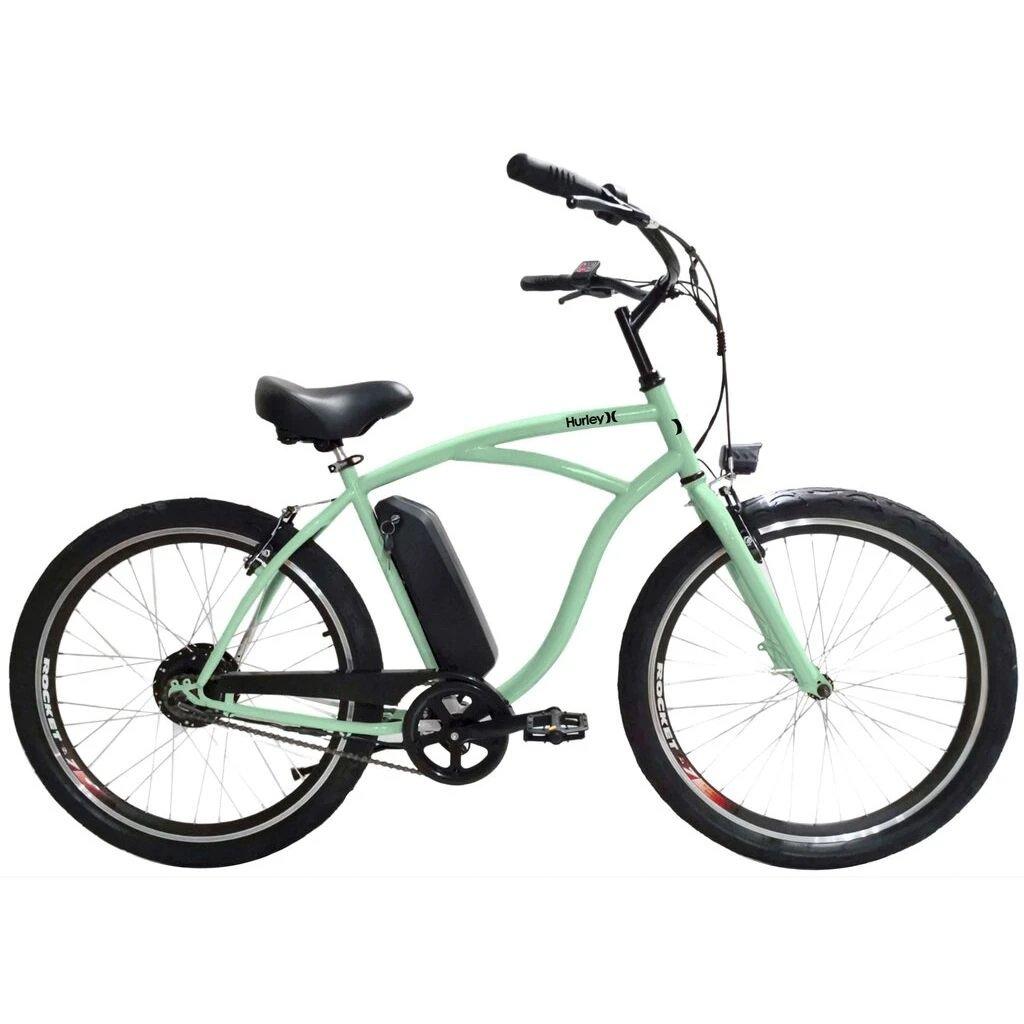cruiser e-bike under 1500 dollars