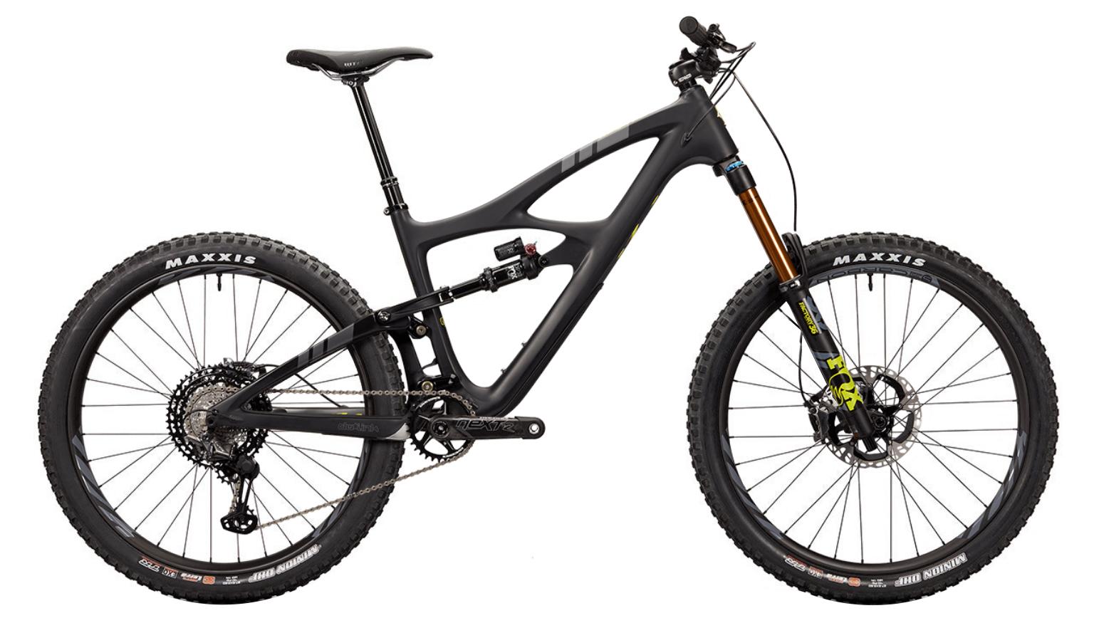 ibis mojo hd 4 bicycle