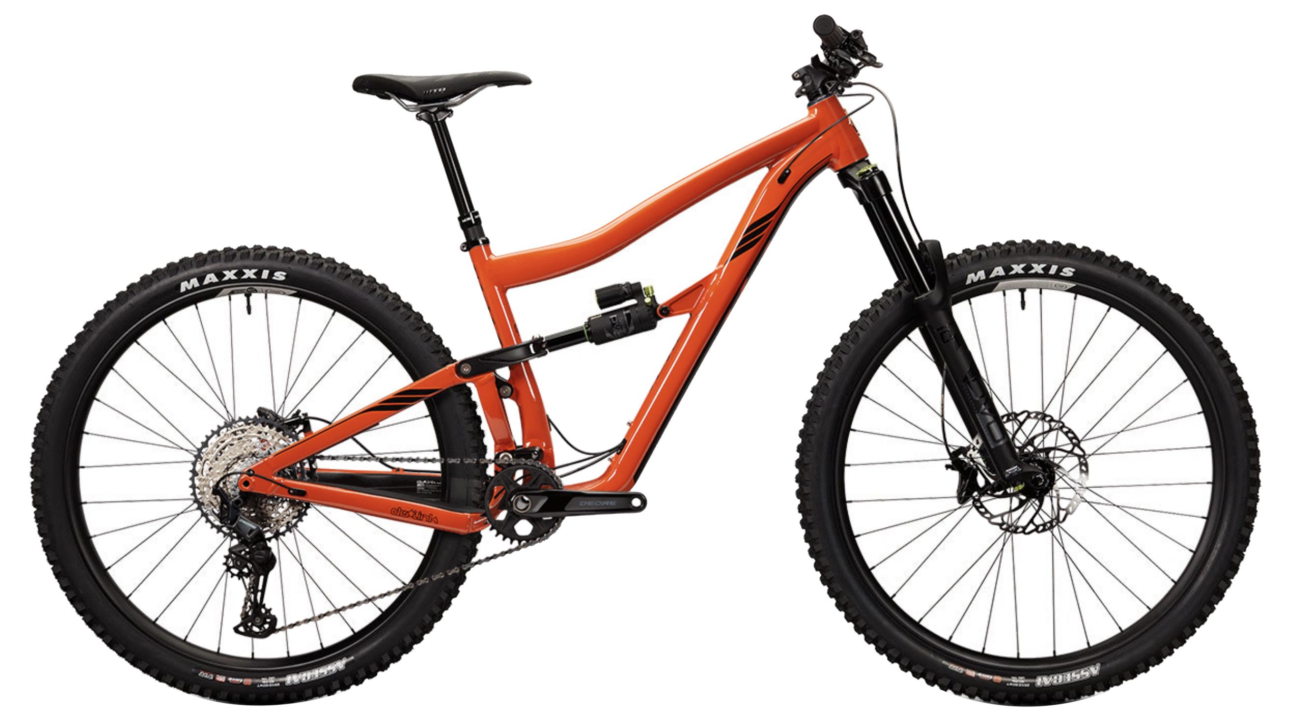 ibis ripmo bike
