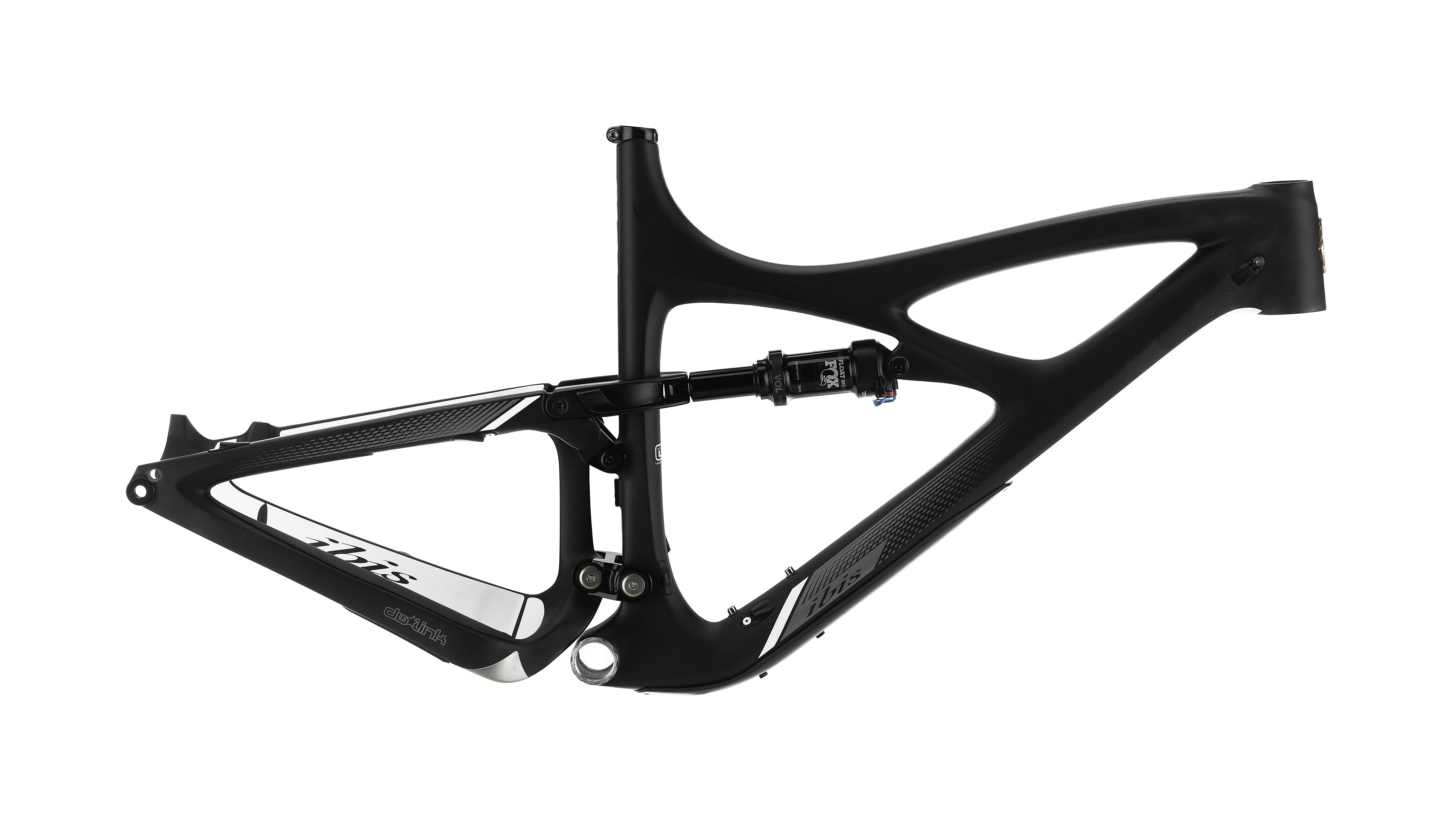 ibis mojo 3 bike frame for sale