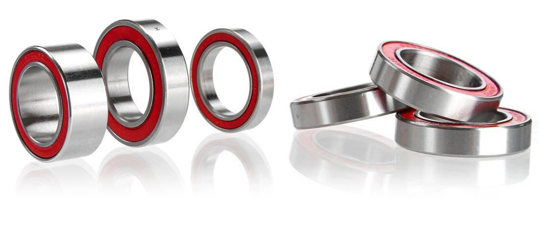 Industry Nine Torch MTB Full Steel Bearing Kit Enduro Bearings ABEC5