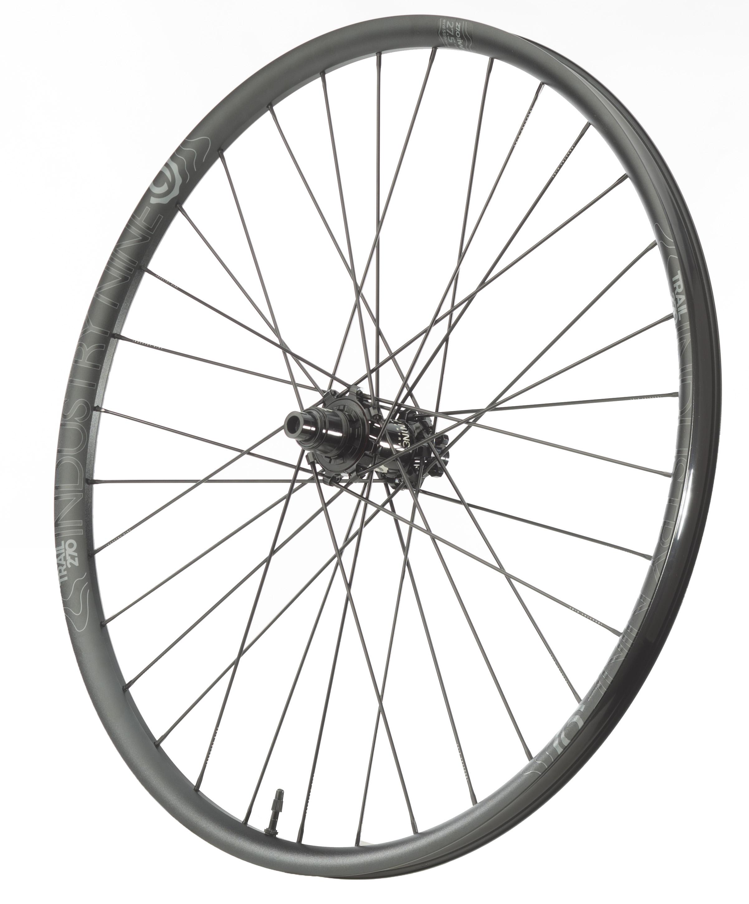 "Industry Nine Trail 270 Torch 27.5"" 32H Wheel"