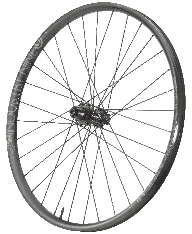 "Industry Nine Grade 300 29"" Wheels"
