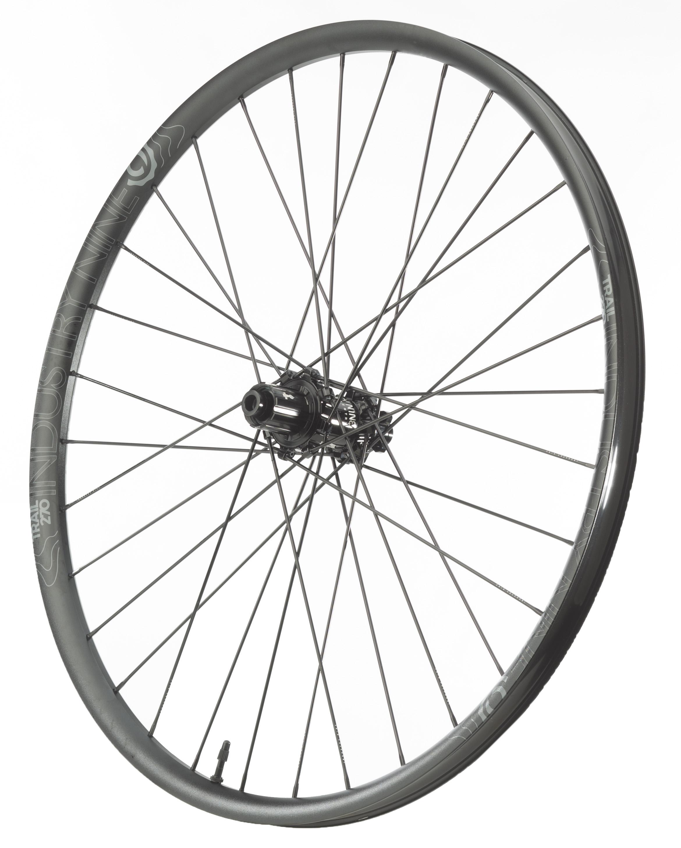 "Industry Nine Trail 270 29"" 32H Torch Wheels"