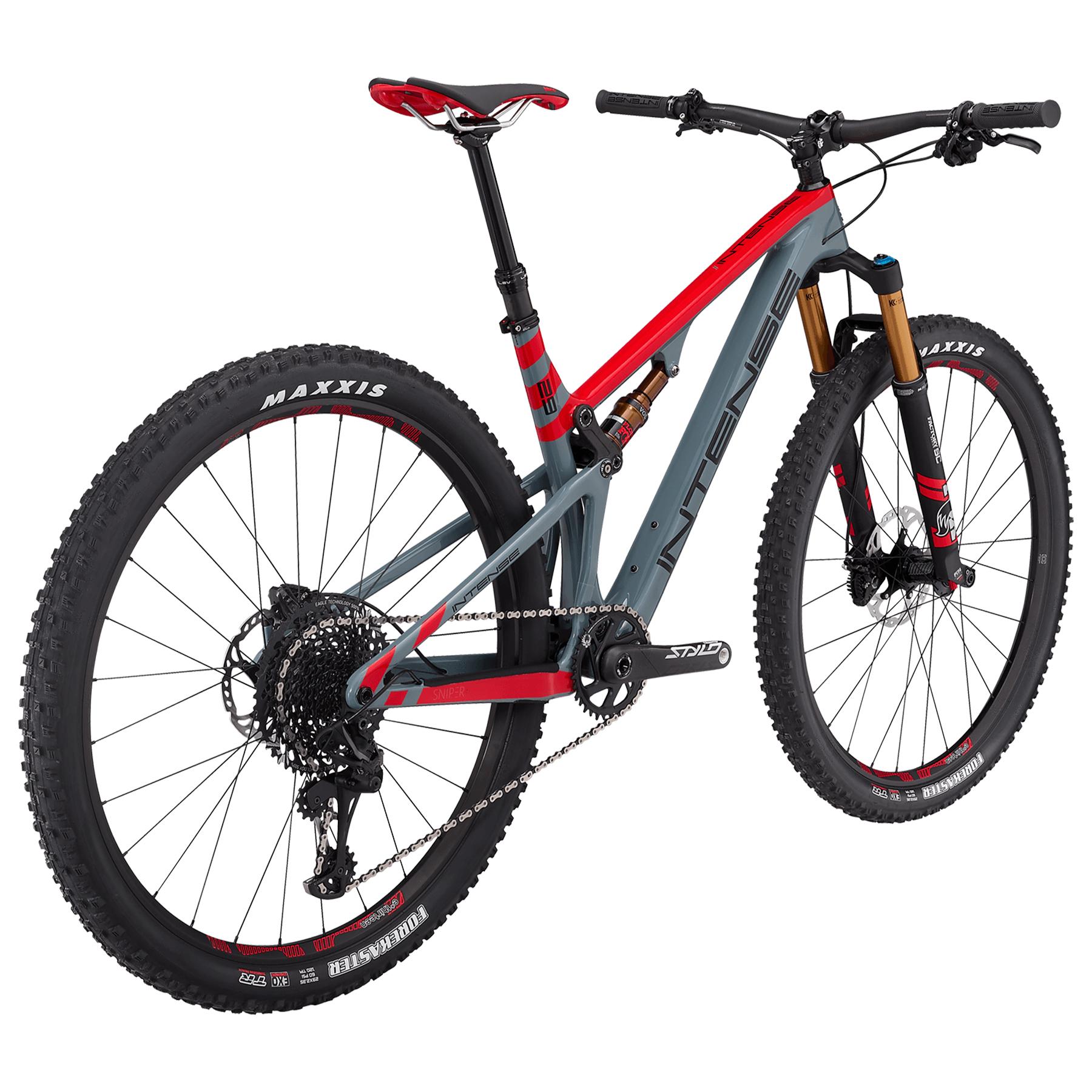 Intense Sniper Trail Pro 29 Bike 2020 Jenson Usa Shop with confidence on ebay! intense sniper trail pro 29 bike 2020