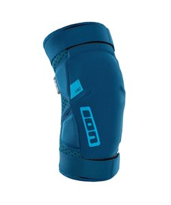 Ion K-Pact Knee Guards Men's Size Small in Ocean Blue