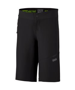 IXS Carve Evo Women's Shorts