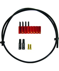 Jagwire End Cap 5.0mm Brake Seal Kit