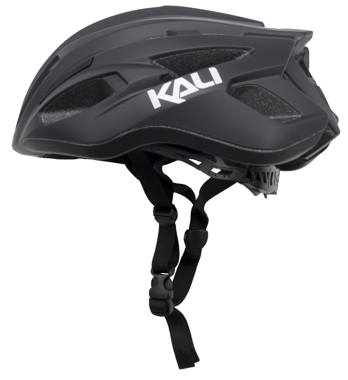 Kali Therapy Helmet Men's Size Small/Medium in Black