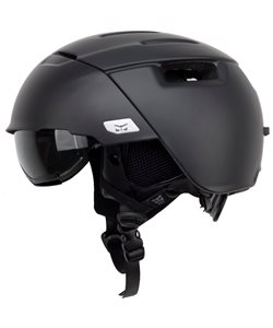 Kali | City Helmet Men's | Size Large/Extra Large in Black