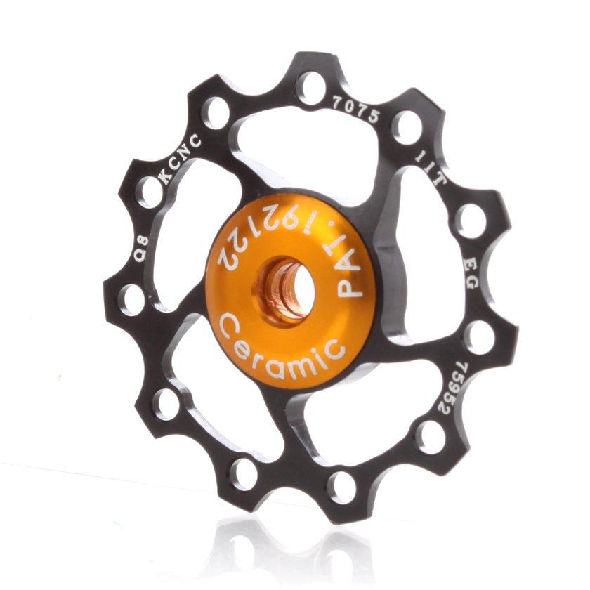 7012a5c1ae0 KCNC Ceramic Derailleur Pulley Wheel | Jenson USA