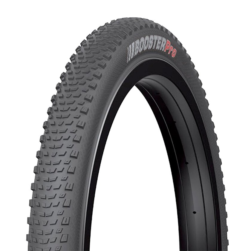 Kenda Booster Tire 29 x 2.4 Tubeless Folding 120tpi Black SCT