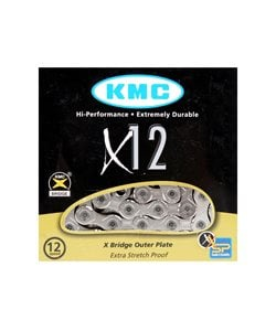 Kmc X12 12 Speed Chain