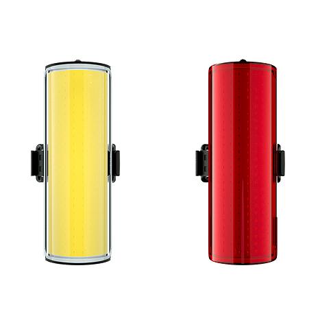 Knog Big Cobber Twinpack Lights