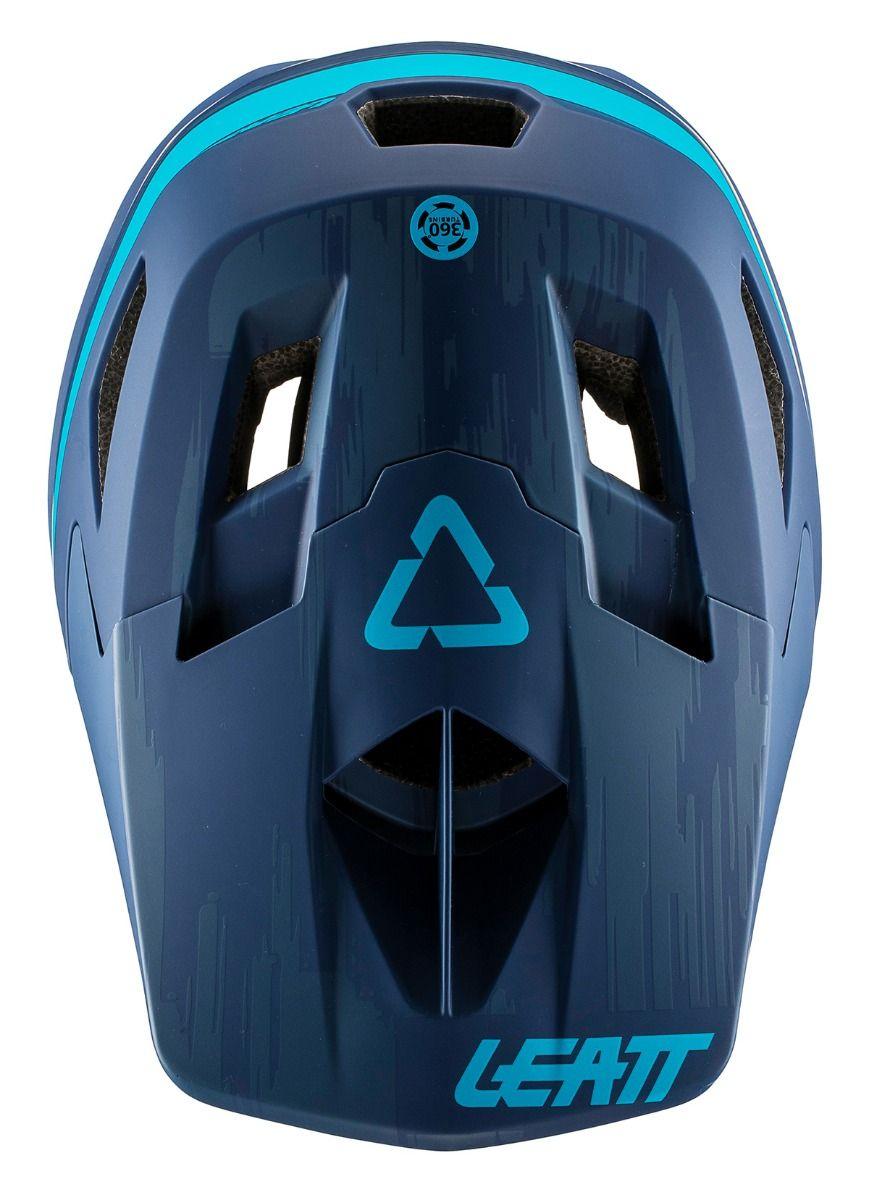 Leatt DBX 4.0 Full Face Helmet 2019   Jenson USA