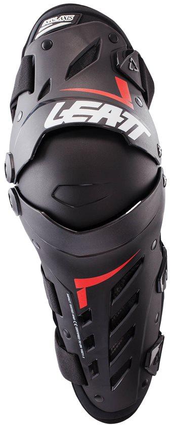 Leatt Dual Axis Knee//Shin Guards