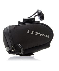 Lezyne M Caddy QR Saddle Bag Black
