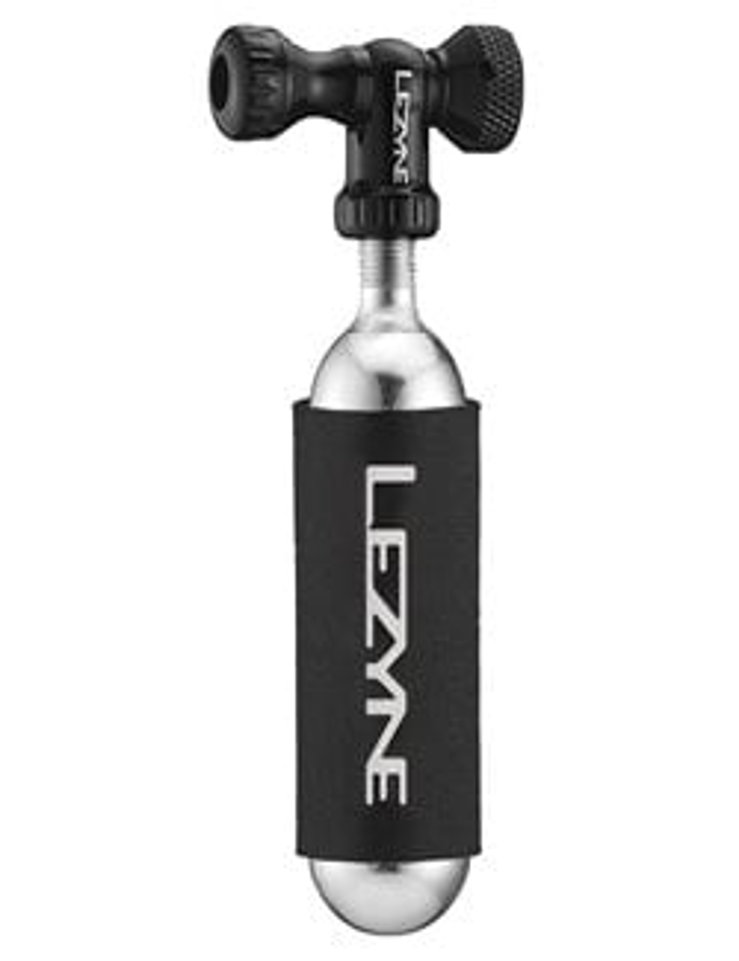 Lezyne | Control Drive Co2 Pump | Black | 25G