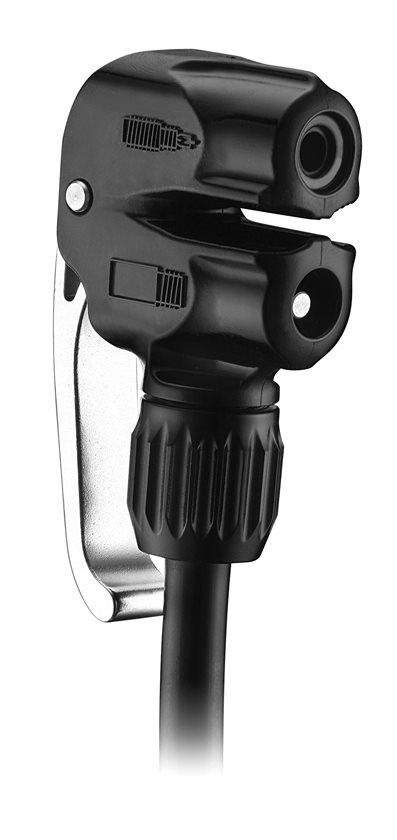 Details about  /Lezyne Dual Valve Slip Fit Pump Head