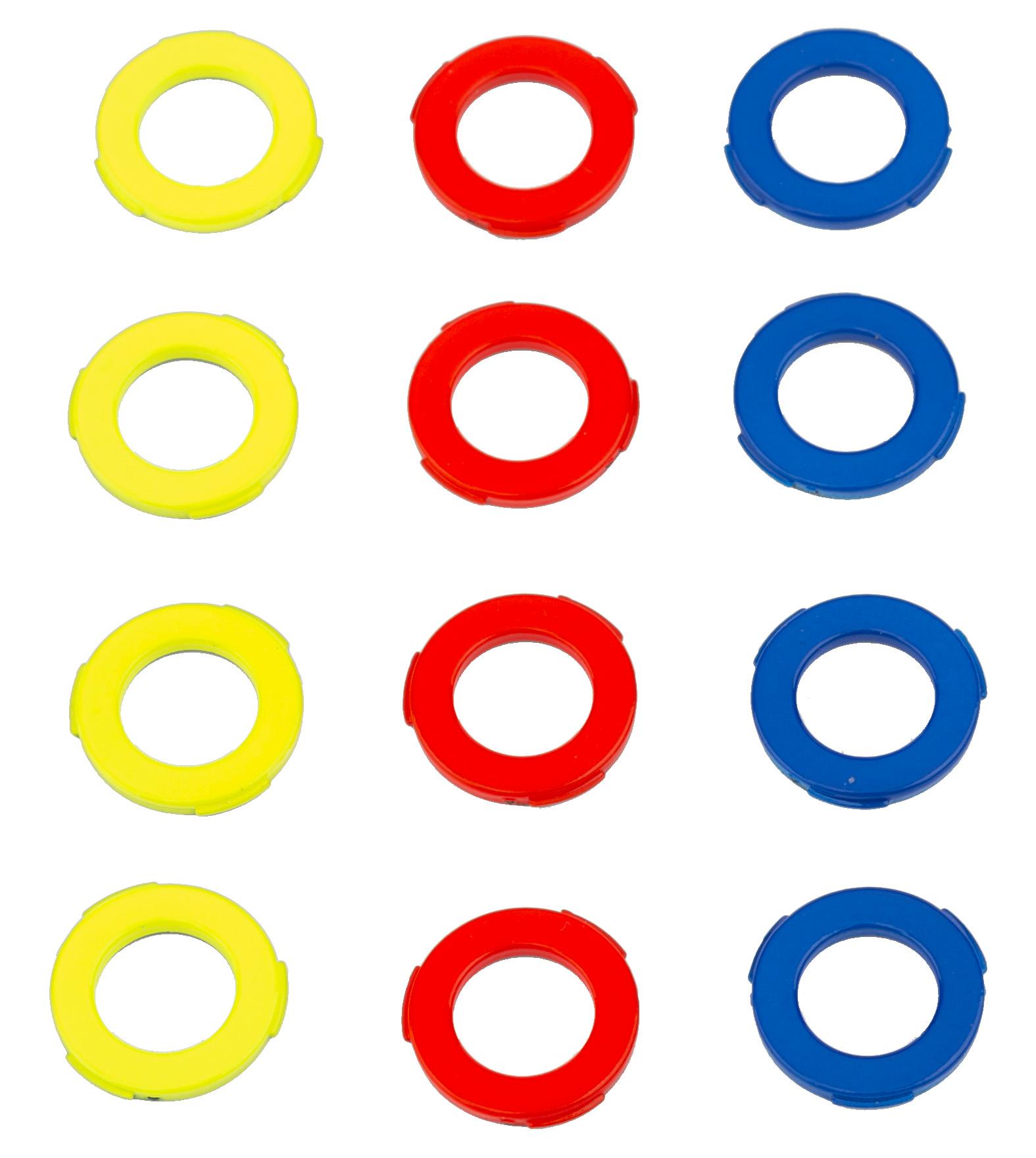 Magura Four Piston Caliper Rings