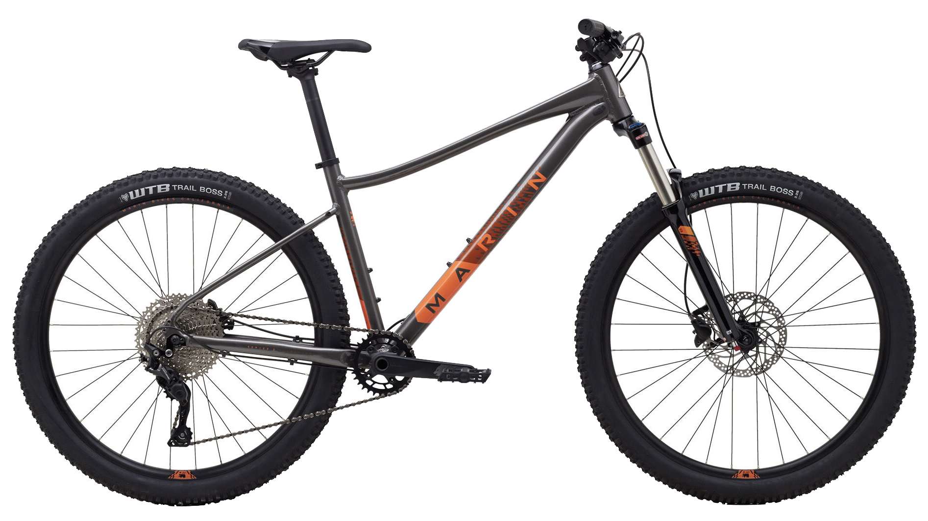 Marin Wildcat Trail Women's Bike