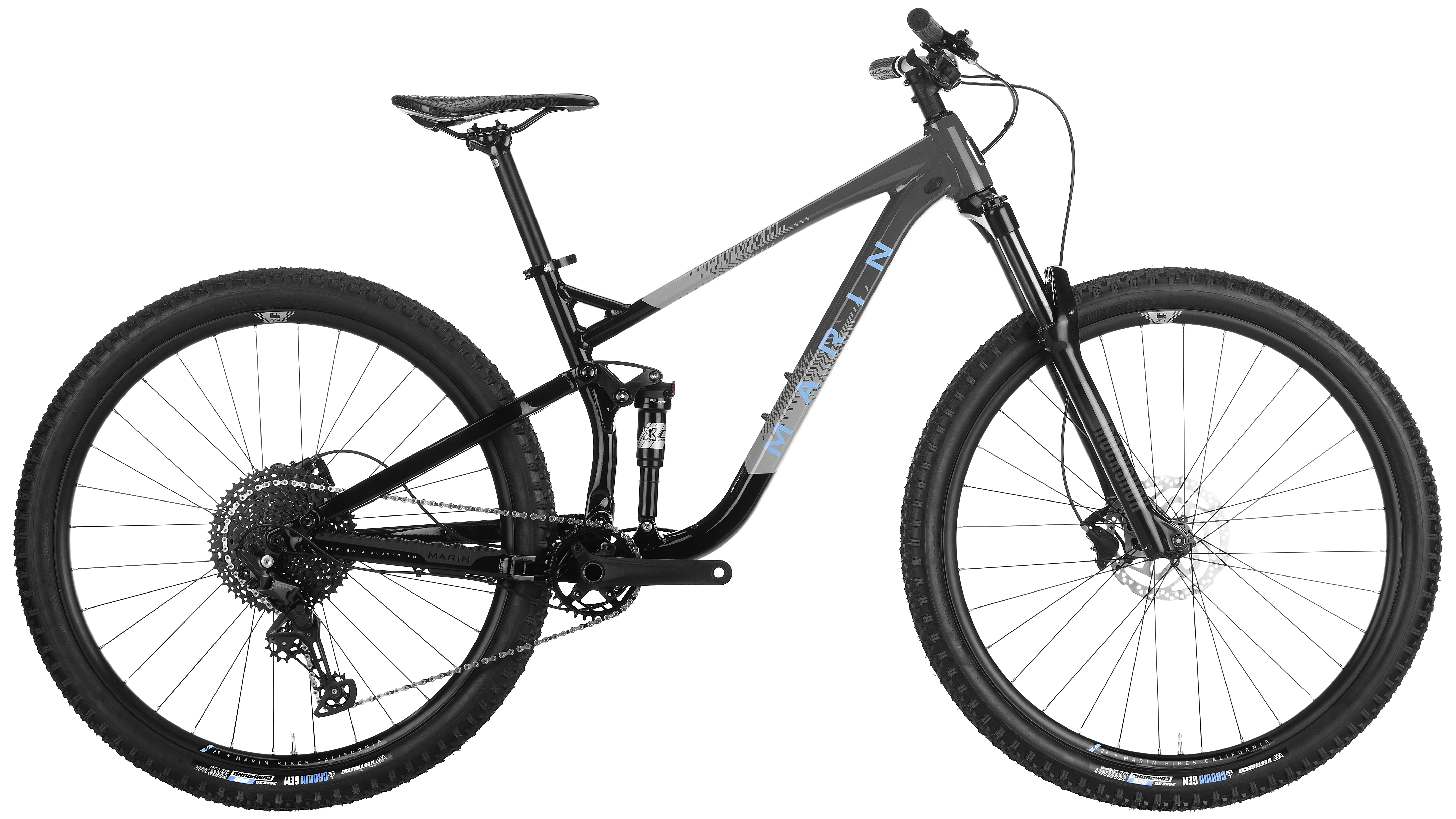 marin rift zone under $2000 best full-suspension mtb