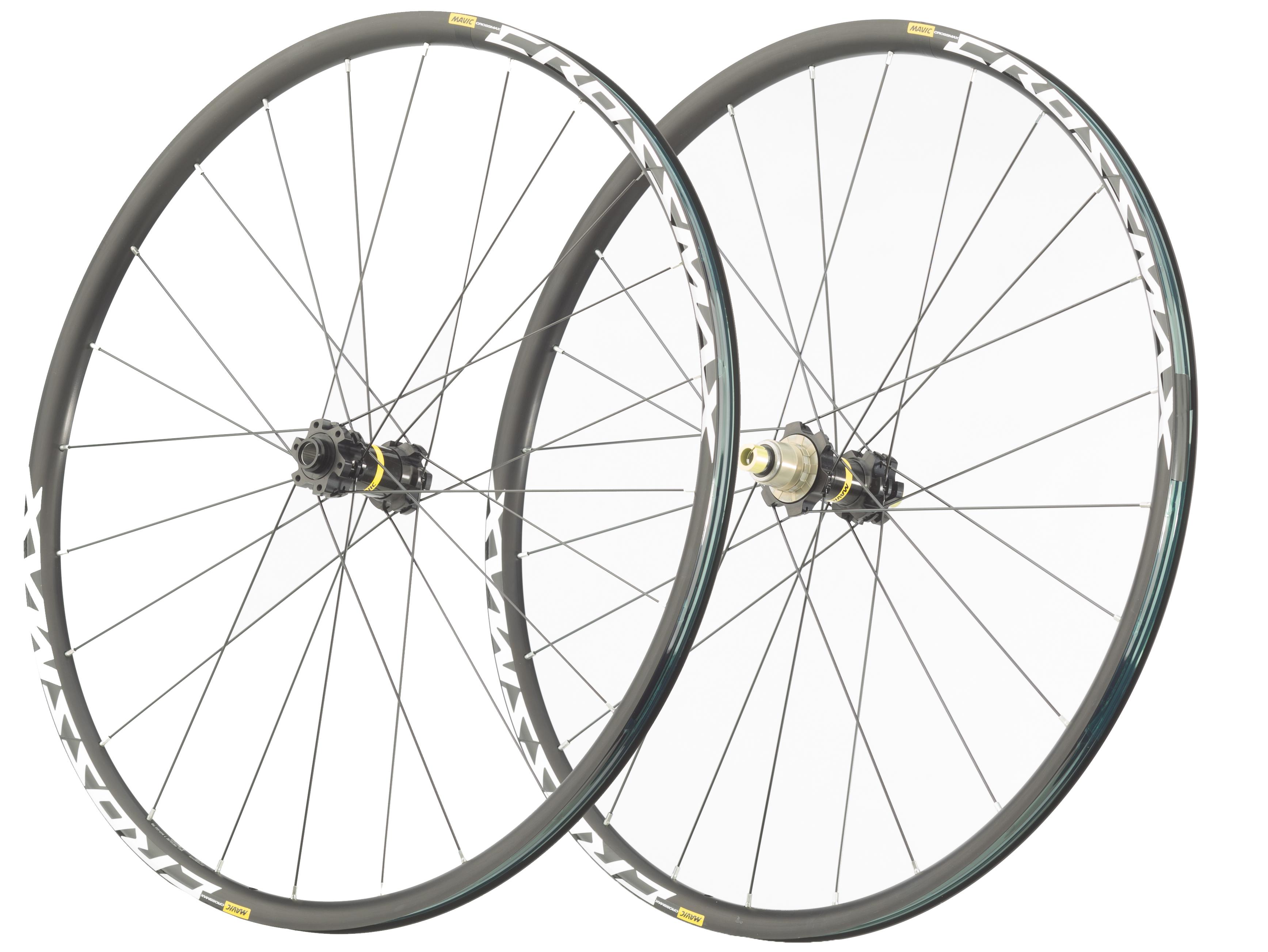 89bd65b9ed6 ... Crossmax 29 Boost Wheelset. << Mountain Wheels · Mavic