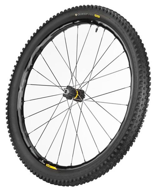 Mavic Xa Elite 27.5 Wheel