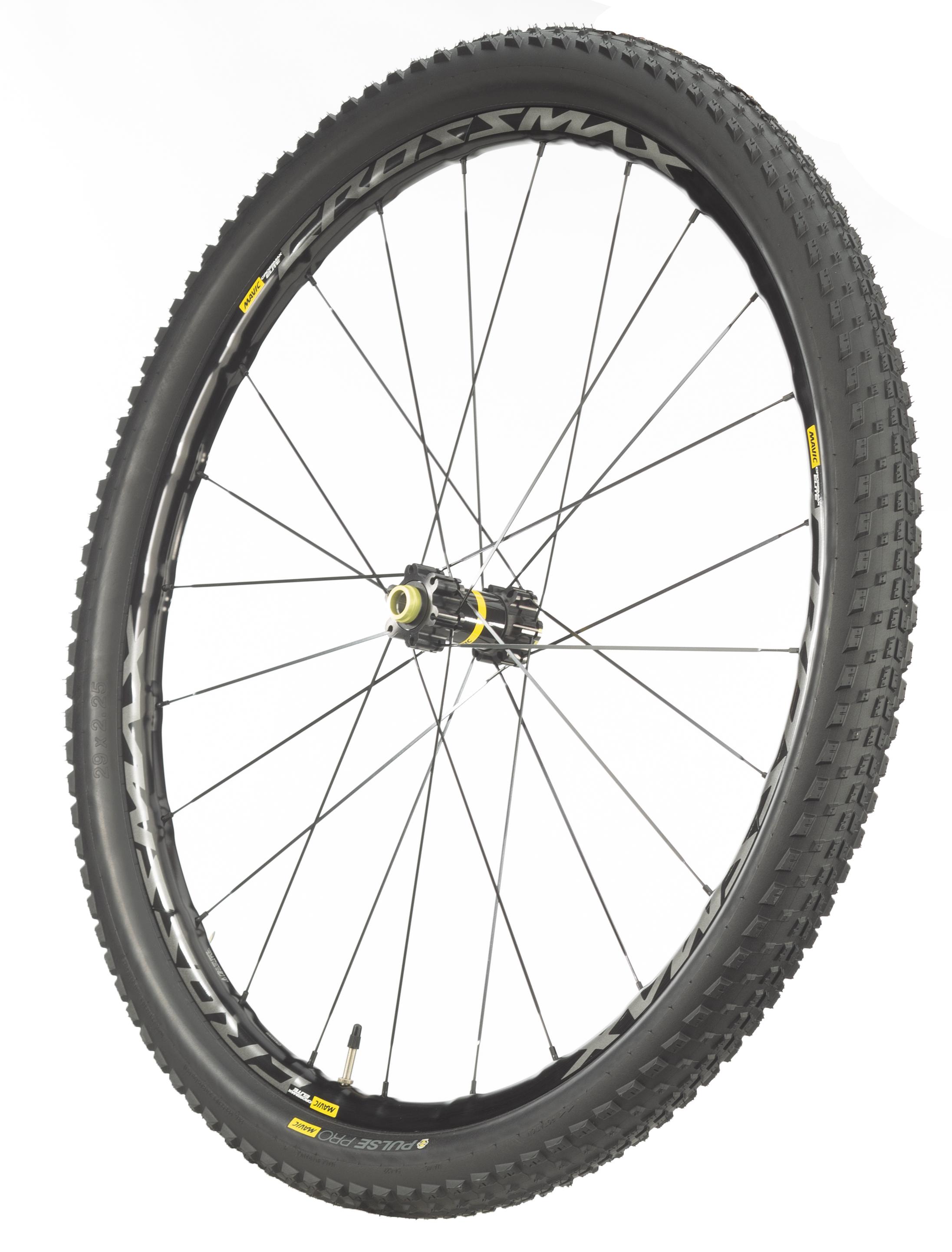 Mavic Crossmax Elite 29 Boost Wheel
