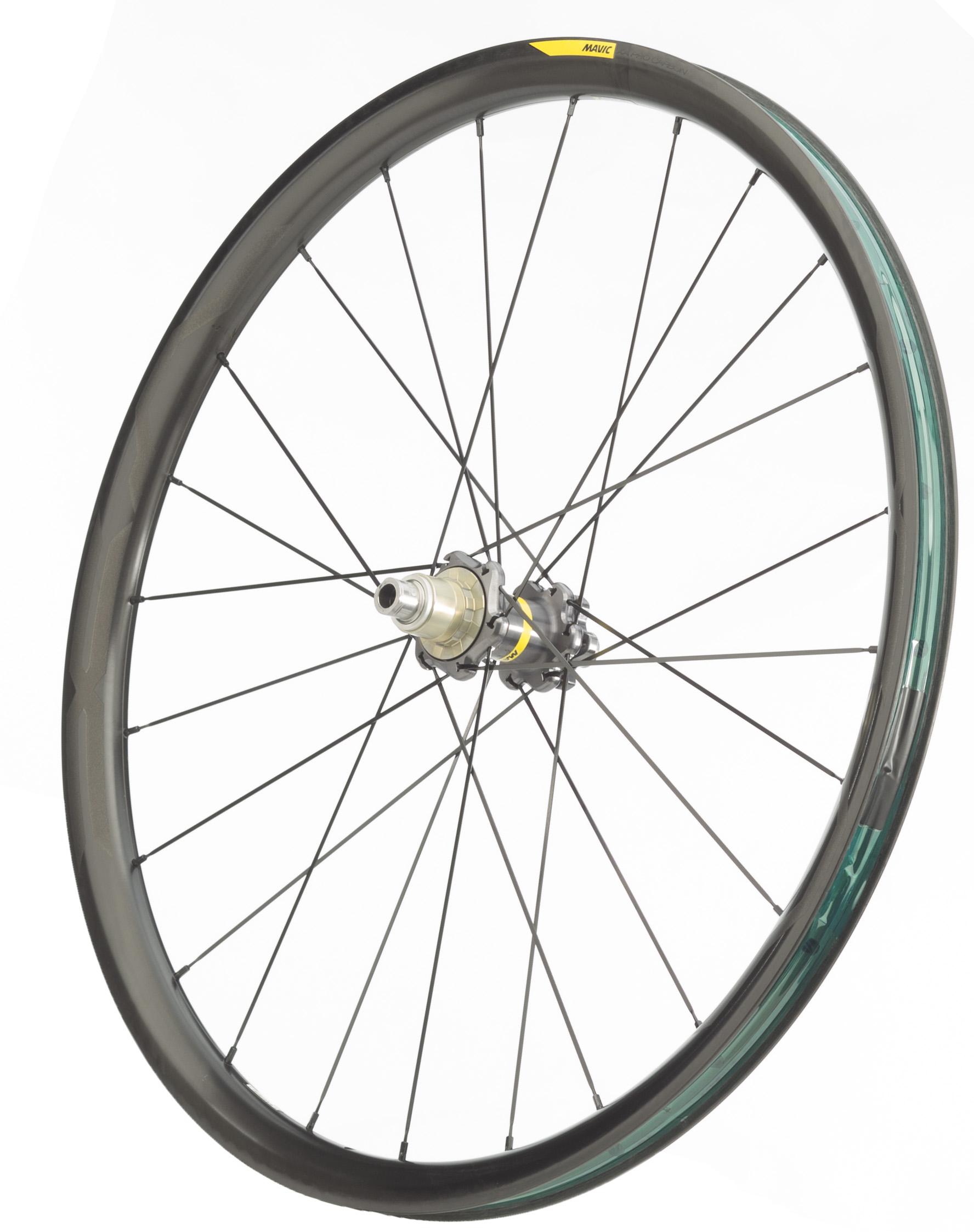Mavic XA Pro Carbon 29 Boost Wheel