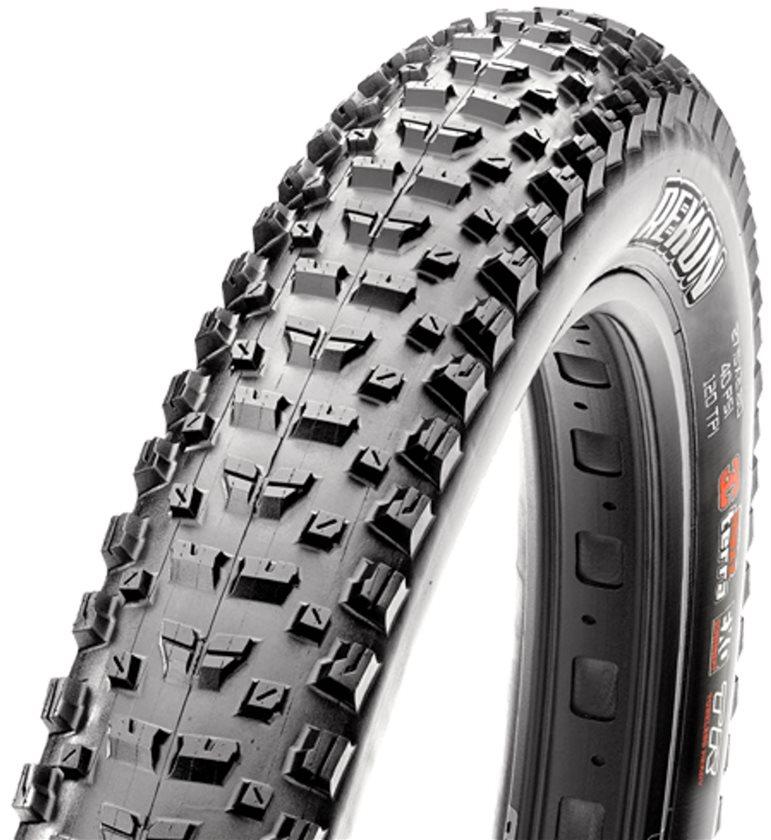 "Maxxis Rekon 27.5"" Tires"