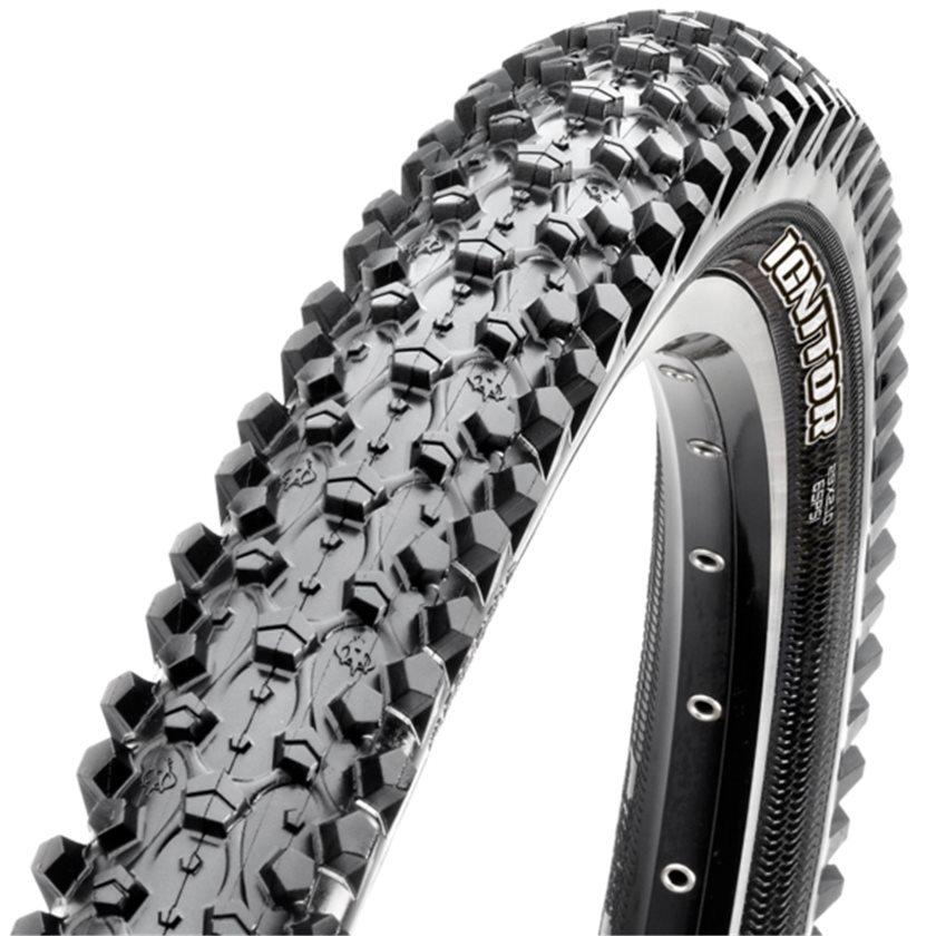 Mountain Bike Tyres PANARACER RAZER MX PR 26x2,3 Folding Tire Black