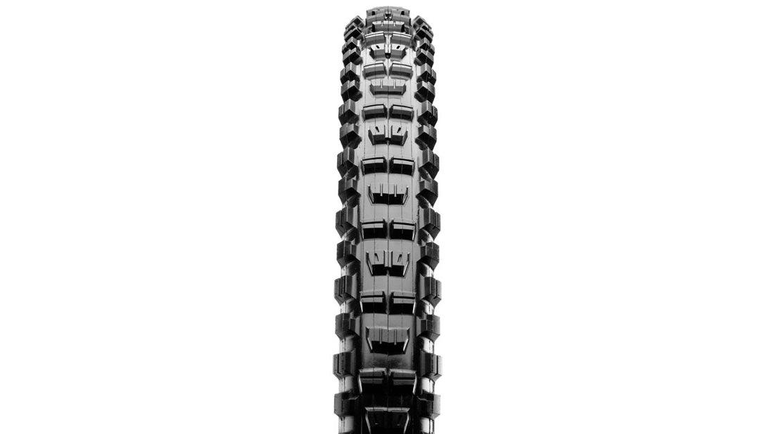 "Maxxis Minion DHR II 3C MaxxTerra EXO Tubeless Ready Rear MTB Tire 27.5 x 2.4/"""