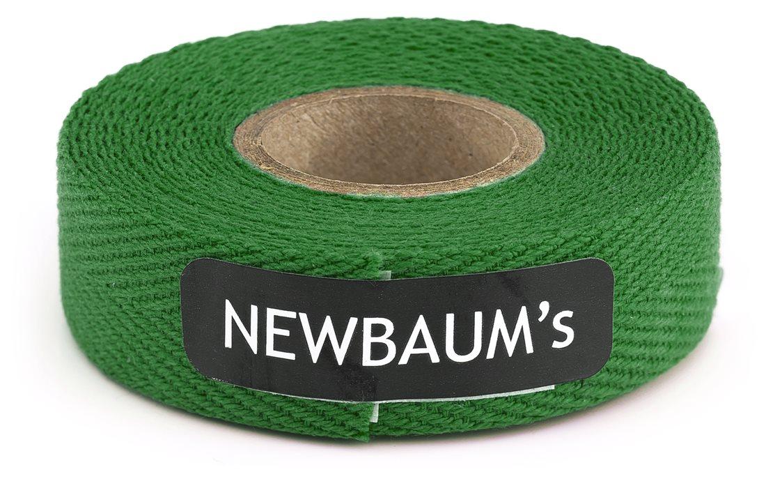 Newbaum/'s Newbaums Cotton Cloth Road Handlebar Bar Tape Lime Green