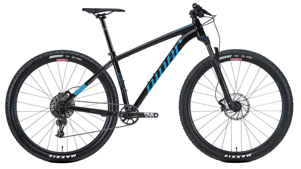 Niner AIR 9 1-Star SRAM NX