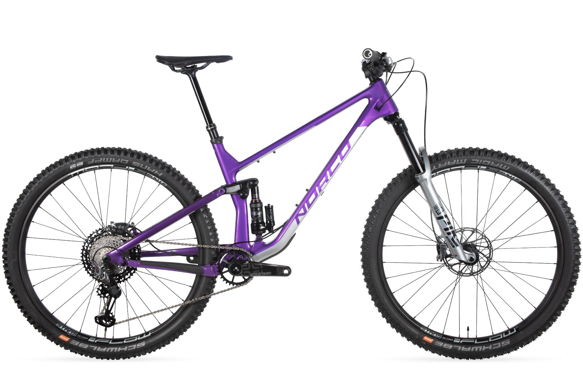 Norco Optic C1 AXS bike
