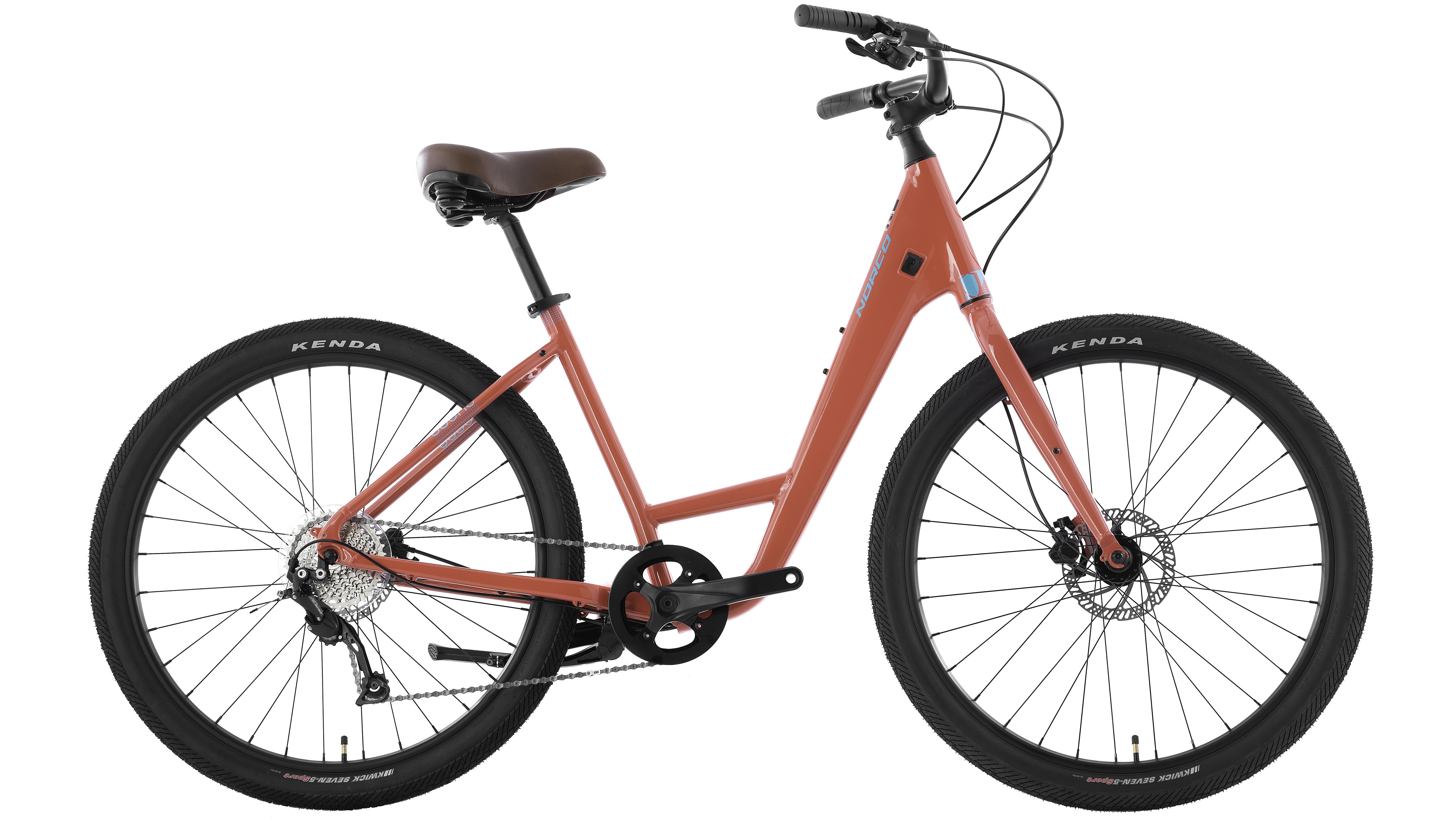 Norco Scene 1 Bike